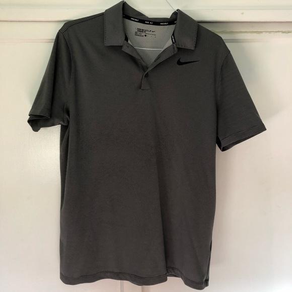 Nike Other - Nike Dri-fit Golf Shirt